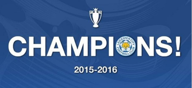 Leicester City Premier league title win worth 180 million