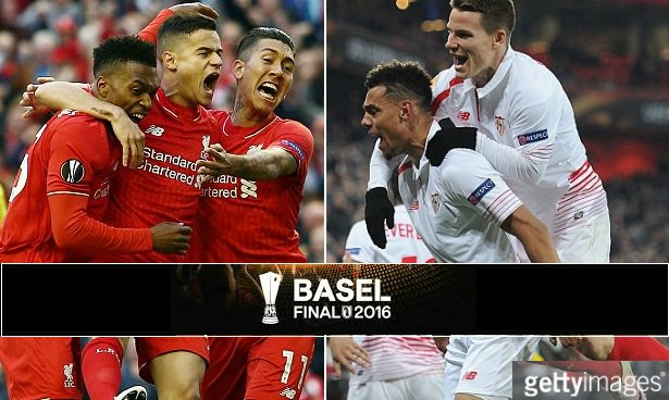 Liverpool vs Sevilla Live Stream