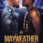 Floyd Mayweather vs Conor McGregor Fight Confirmed For 26 August 2017