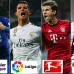 When 2016-17 football season starts In Top 5 European Leagues ?