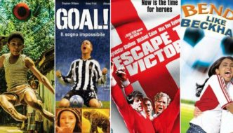 Top 10 Best Soccer Films Out There