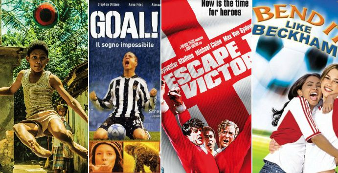 best soccer movies of all times