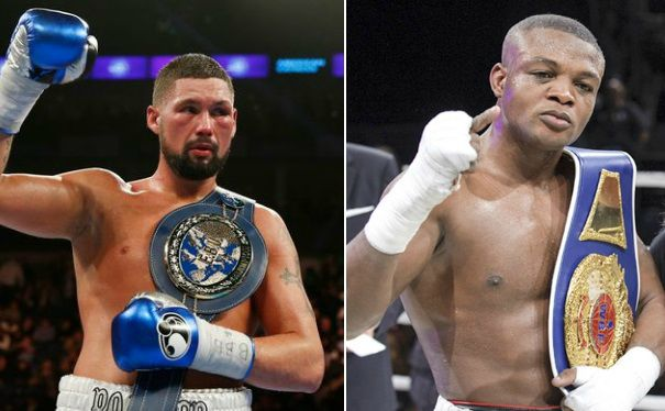 tony bellew vs Ilunga Makabu live stream