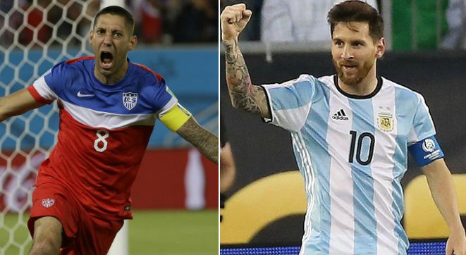 Argentina vs USA Live Stream Highlights