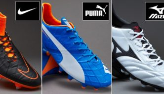 Top 10 Best Soccer Cleats Available In the Market Right Now