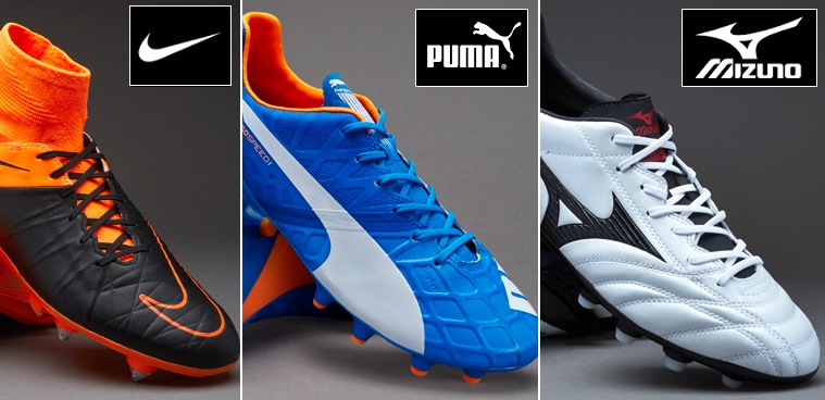 Best Soccer Cleats to buy