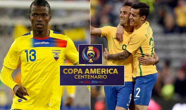 Brazil Vs Ecuador Live Stream Wc Qualifier Brazil and belgium meet on friday evening as the world cup stakes heighten further. brazil vs ecuador live stream wc