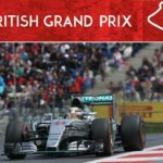 Lewis Hamilton wins British (Silverstone) Formula 1 Grand Prix 2017 Race Result & Highlights