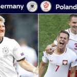 Germany 0-0 Poland Highlights (World champions held to first goal less draw in Euro since 2004)