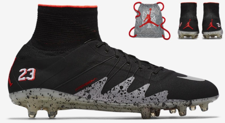 Neymar Air Jordan Boot prices and where to buy