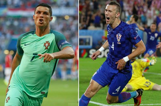 Portugal vs Croatia Live Stream Hgihlights