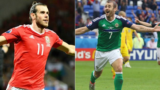 Wales vs Northern Ireland Live Stream 2016 Euro