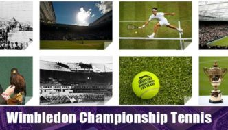 Nine Facts that Make Wimbledon Different than All Other Grand Slams
