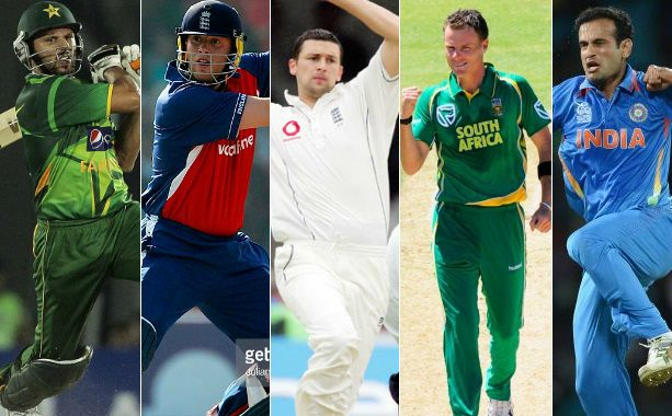 ten cricketers with amazing potential but ordinary stats