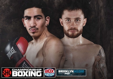Frampton vs Santa Cruz live stream