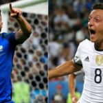 France vs Germany Live Stream UEFA Nations League Match