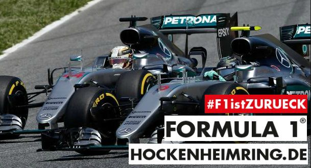 German Formula 1 Grand Prix full race replay