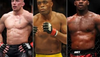 Top 10 Most Successful MMA Fighters Of All-Times
