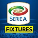 Italian Serie A 2017-18 Fixtures (Release Date & Weekend Time Slots Confirmed)