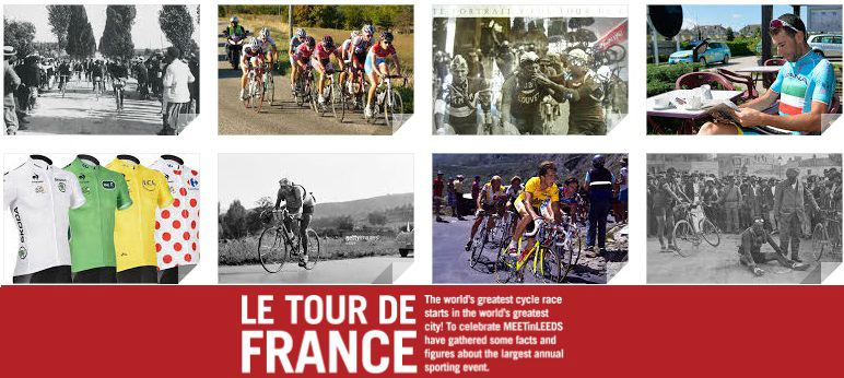 Tour De France interesting facts revealed