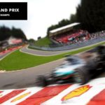 Belgian (Spa-Francorchamps) Formula 1 Grand Prix 2017 (Race Results & Highlights)