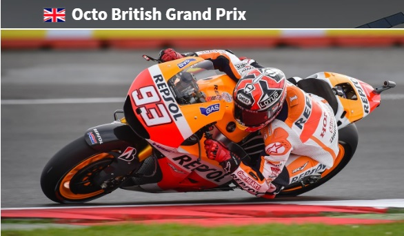 British MotoGP Live Highlights