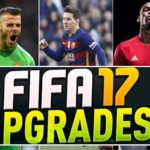 All New FIFA 17 Player Ratings (Revealed)