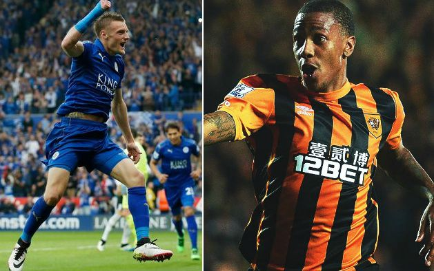 Leicester City vs Hull City Live Stream Highlights