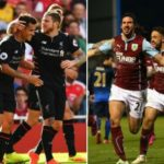 Liverpool 1-1 Burnley Highlights (Salah cancels out Arfield opener as teams locked at 1-1)