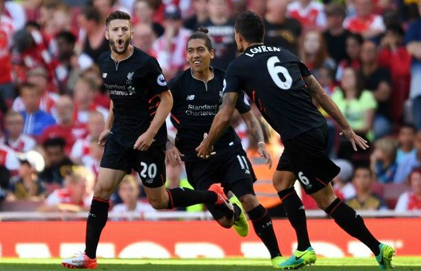 Liverpool Match live streaming