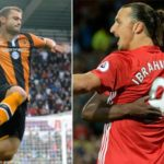 Manchester United vs Hull City Highlights EFL Cup 2017 Semifinal Match