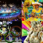 Rio Olympics 2016 Opening Ceremony Live Stream (Friday, 05 August 2016)