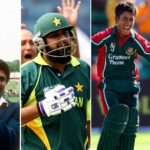 10 Biggest Upsets In Cricket World Cup History