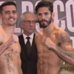 Jorge Linares has defeated Anthony Crolla to unify lightweight division with impressive win