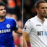 Chelsea 3-1 Swansea City Highlights (Pedro & Costa second half goals secure three points for Chelsea)