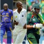 10 Most Embarrassing Records in Cricket History