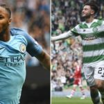 Manchester City 1-1 Celtic Highlights (Iheanacho cancels out Roberts opener in eventful first half)