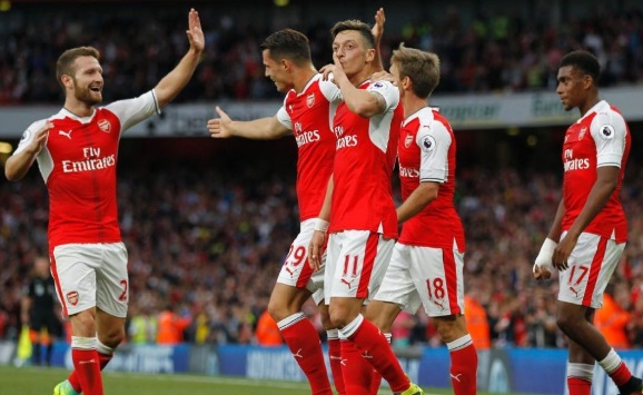 arsenal-champions-league-matches-highlights