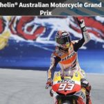 Australian MotoGP Grand Prix 2017 (Race Results & Highlights)
