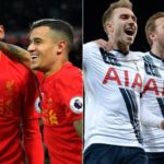 Tottenham 4-1 Liverpool Highlights (Kane, Son and Alli on target for rampant Spurs at Wembley)