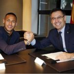 Neymar Signs New 5-Year Deal With Barcelona (Financial Details Revealed)