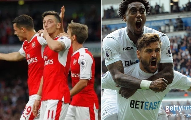 swansea-vs-arsenal-highlights