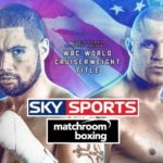 Tony Bellew defeated BJ Flores to defend WBC Cruiserweight Title with a third round knockout
