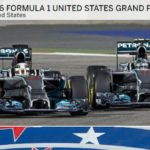 Lewis Hamilton wins his fourth United States F1 Grand Prix (Race Results & Highlights)