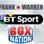 BoxNation Sign Record-Breaking Boxing TV Deal with BT Sports For UK Coverage