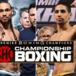 How To Watch Danny Garcia vs Keith Thurman Live Online