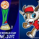 TV Channels Broadcasting FIFA Club World Cup 2017 Worldwide