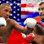 Andre Ward vs Sergey Kovalev II Rematch Fight Results Highlights