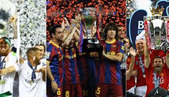 World's 15 Most Successful Clubs In Terms Of Trophies Won (Revealed)