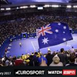 Australian Open 2017 TV Channels Broadcasting Worldwide